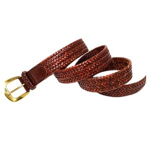 Polo Ralph Lauren Braided Belt